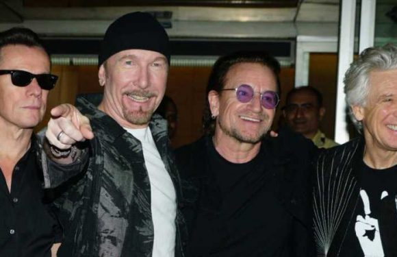 What Does U2's Pride (In The Name Of Love) Really Mean?
