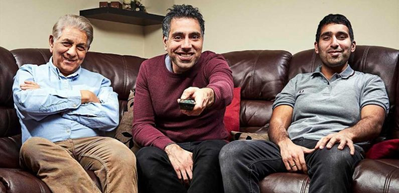What time is Gogglebox 2021 on TV tonight? – The Sun
