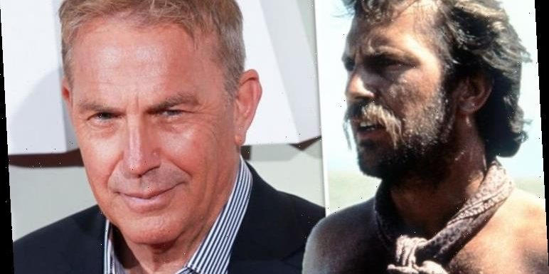 Kevin Costner responds after 'a lot' of messages about his 1990 film Dances With Wolves
