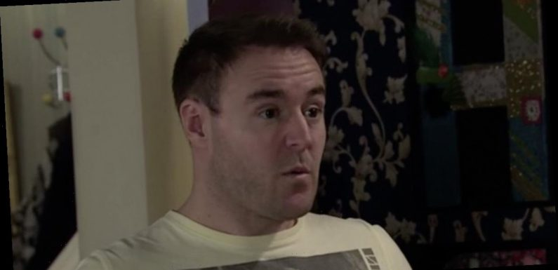 Corrie spoilers hint at triple exit, Tyrone and Fiz split and deportation twist