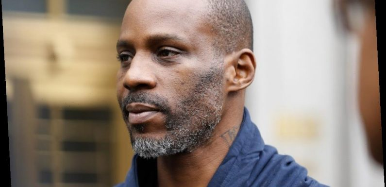 Why DMX Almost Quit Music In 2004