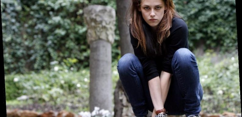 'Twilight': Kristen Stewart Was Puking Between Every Take During This Iconic 'Eclipse' Scene