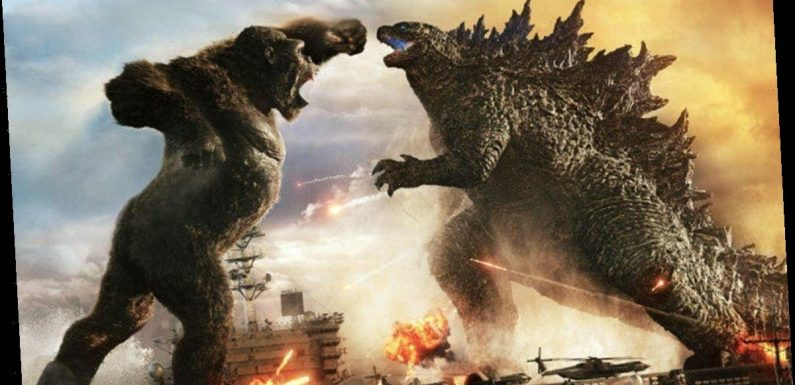 Who would REALLY win in Godzilla vs Kong fight? Scientist insists there's no contest