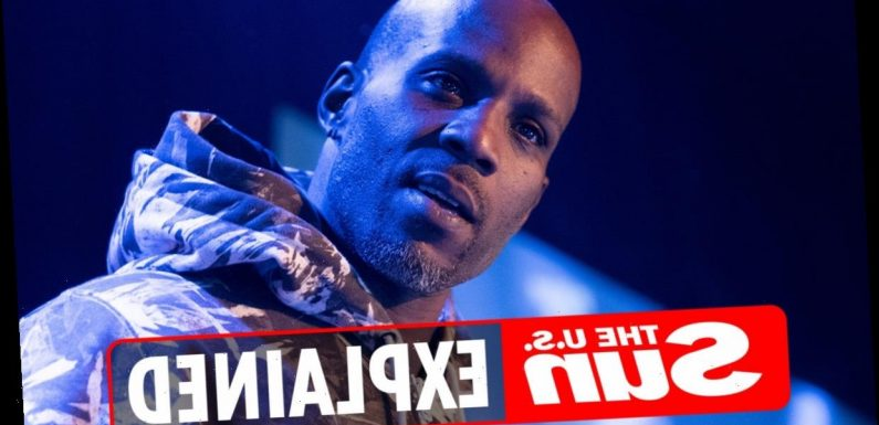 DMX's Party Up: What are the lyrics to his song?