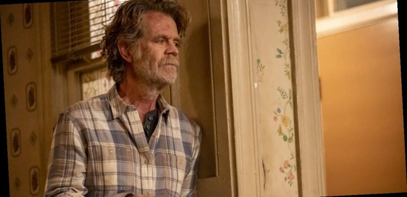 Ahead of the Shameless Series Finale, There's 1 Major Question: What Happens to Frank?