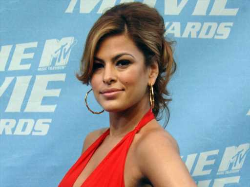 Eva Mendes Graced Us With a Glowing Nude Selfie That Got Us Thinking