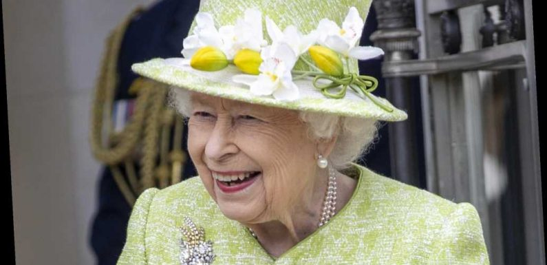 Queen Elizabeth Has Received Her Second Dose of the Covid-19 Vaccine