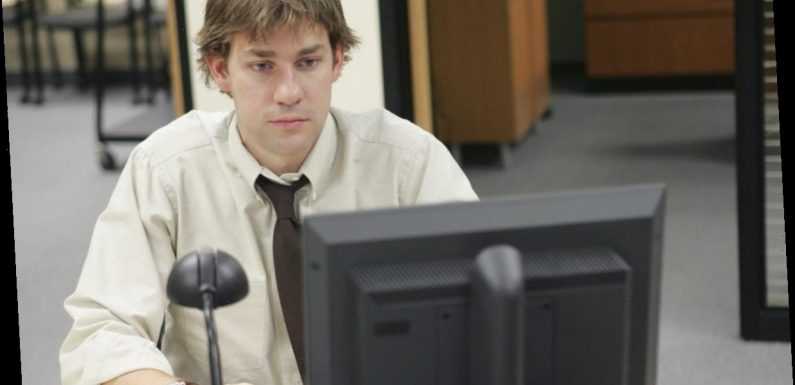 'The Office': John Krasinski Said an Unfortunate Blunder Is 1 of the Reasons He Got the Role of Jim