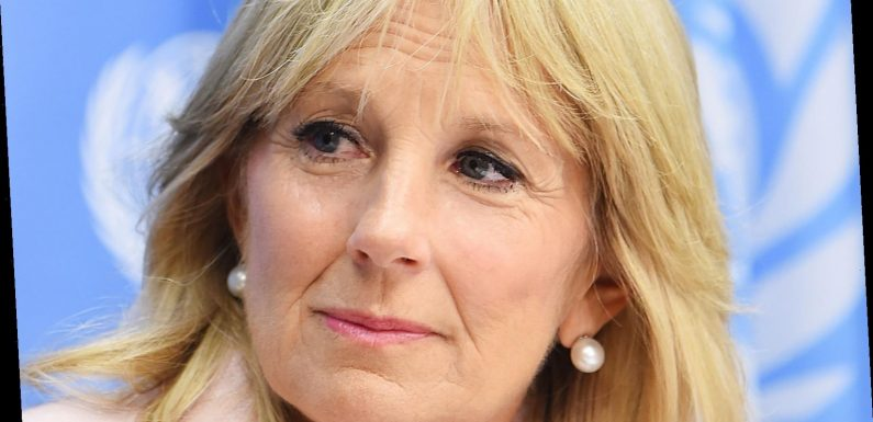 The Truth About Jill Biden's Surprising Struggle To Continue Teaching