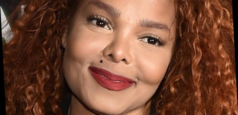 Janet Jackson Was Reportedly Urged To Forgive Justin Timberlake