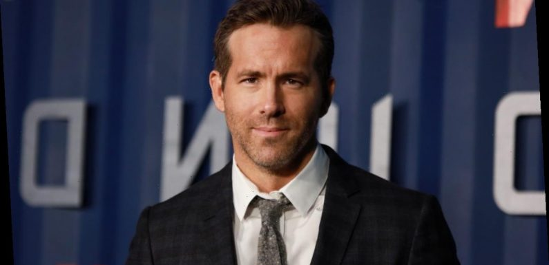 Ryan Reynolds Appeared in the Unofficial 'Sabrina the Teenage Witch' Pilot