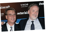 David Fincher Gave Aaron Sorkin an Essential Tip to Prevent Studios from Owning a Filmmaker