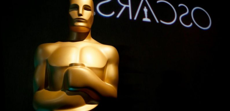 Oscar nominees, guests will qualify as essential workers to attend Academy Awards