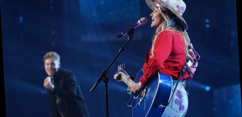 'American Idol' closes Top 24 as Jewel disagrees with Katy Perry and Madison Watkins bonds with Tori Kelly over faith