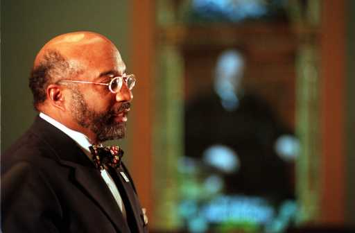 Gregory Kellam Scott, first Black justice on Colorado's Supreme Court, dead at 72