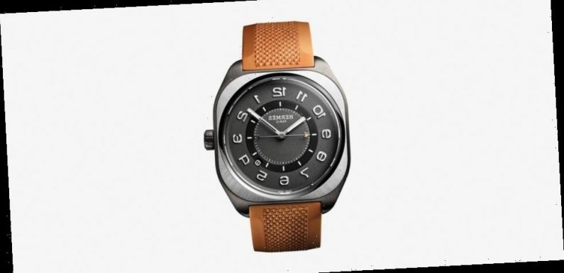 Hands On: Hermes Drops H08 its First Dedicated Men's Collection
