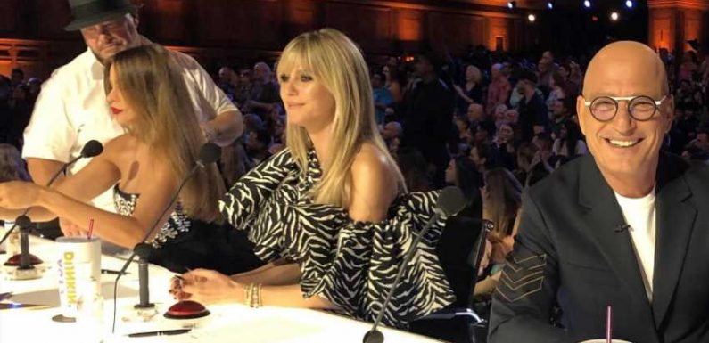 10 Top Earning 'America's Got Talent' Judges, Ranked
