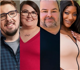 90 Day Fiance: Embodying the Best and Worst of the American Dream