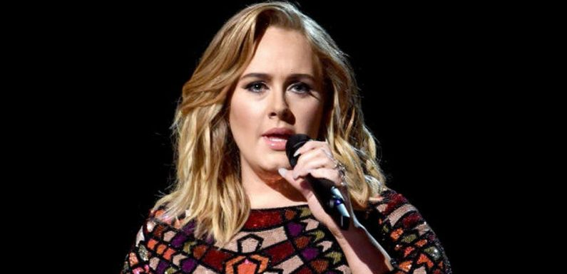 Adele's estranged father Mark Evans dies leaving family feud unresolved'