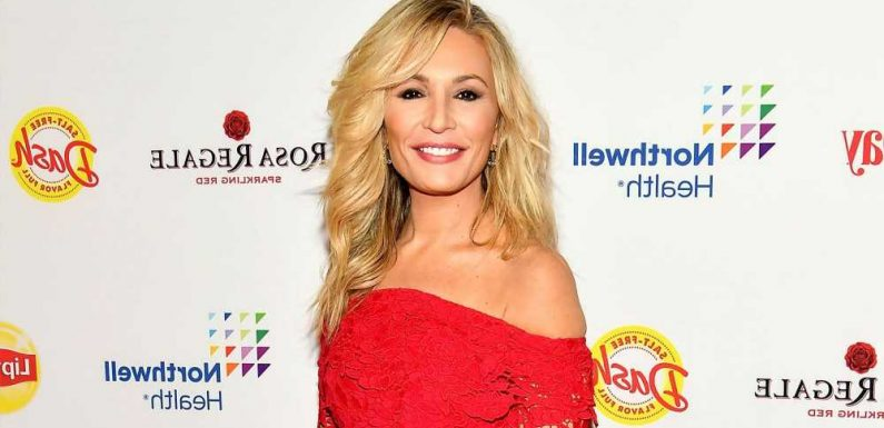 All Aboard! Kate Chastain 'Loves' Below Deck Sailing Yacht's Constant Hookups