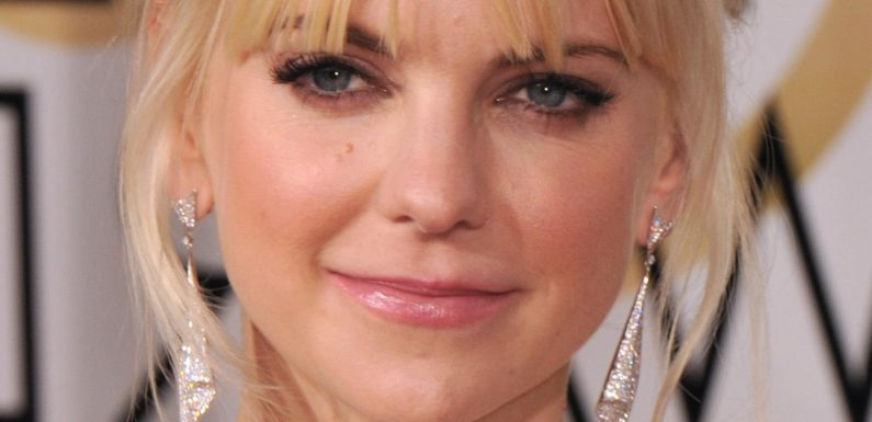 Anna Faris Reveals New Details As To Why Her Marriage To Chris Pratt Failed