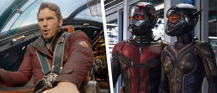 'Ant-Man and The Wasp: Quantumania' and 'Guardians of the Galaxy Vol. 3' Get 2023 Release Dates