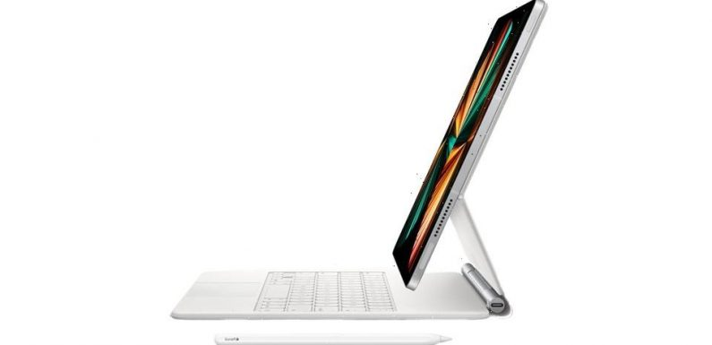 Apple iPad Pro Review: A Truly All-Purpose Device With Laptop Functionality