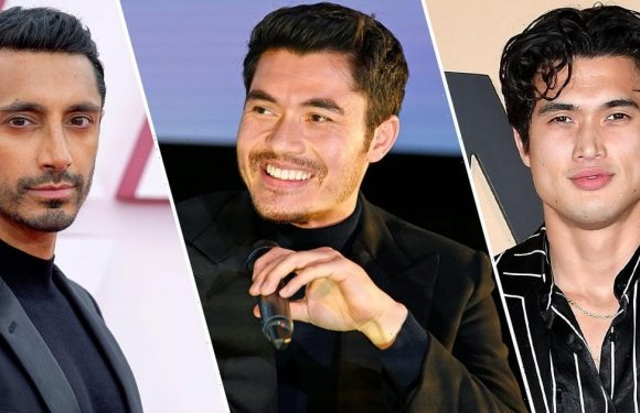 Behold, 26 Incredibly Talented (and Handsome) Asian Actors Who Deserve to Be Leading Men