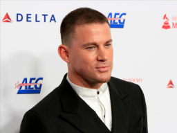 Channing Tatum Gets Candid About the Work That Goes Into All His Steamy Nude Scenes