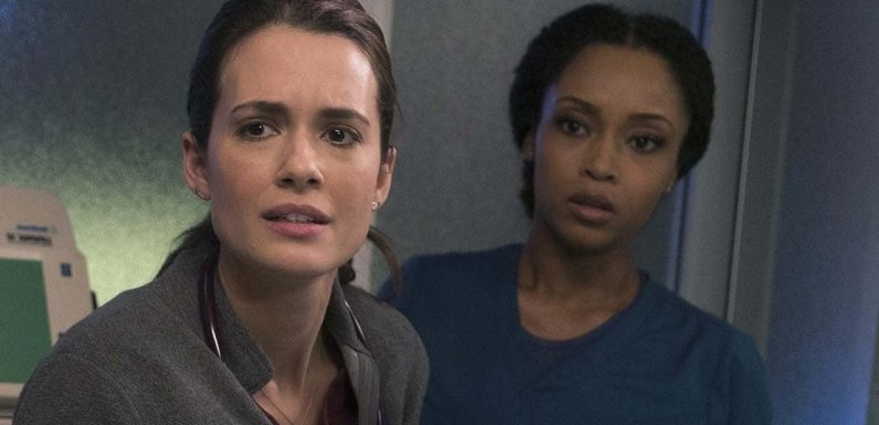 'Chicago Med': Torrey DeVitto and Yaya DaCosta Leaving After Season 6