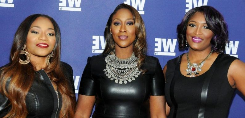 Coko Was Almost Shot Minutes Before SWV's 'Verzuz' Battle With Xscape