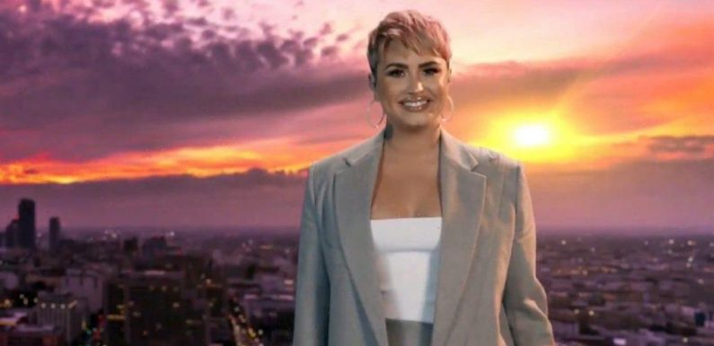 Demi Lovato Comes out as Non-Binary, Says They Were 'Ignoring My Truth'