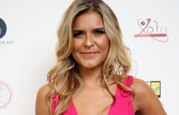 Emmerdale's Gemma Oaten 'nearly died four times' amid 13-year anorexia battle