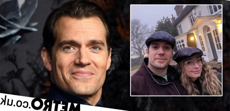Henry Cavill pleads with fans to stop speculating about personal life