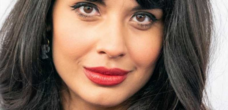 How Jameela Jamil Ended Up On The Good Place