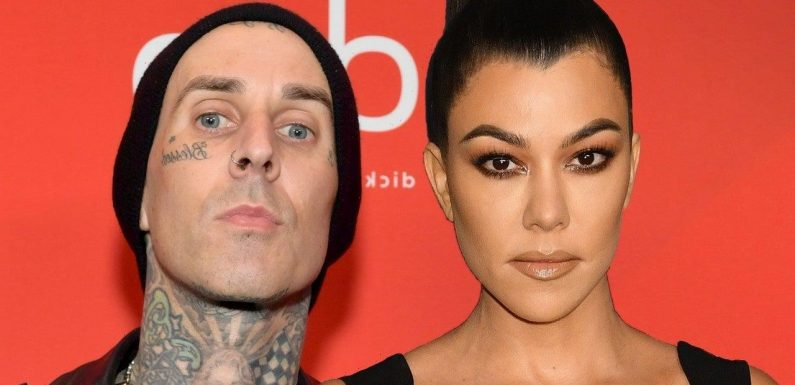 How Kourtney Kardashian's Family Feels About Her and Travis Barker