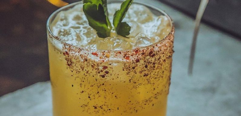 How to spice up your Cinco De Mayo menu with these drink recipes