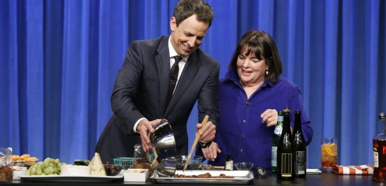 Ina Garten's Easiest Appetizer Is Only 1 Ingredient and Is 'Unbelievably Delicious,' According to the 'Barefoot Contessa' Star