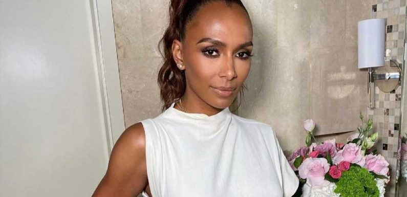 Janet Mock posts glamorous pics after fiery 'Pose' speech