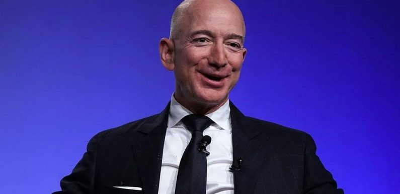 Jeff Bezos Reveals Official Last Day as Amazon CEO