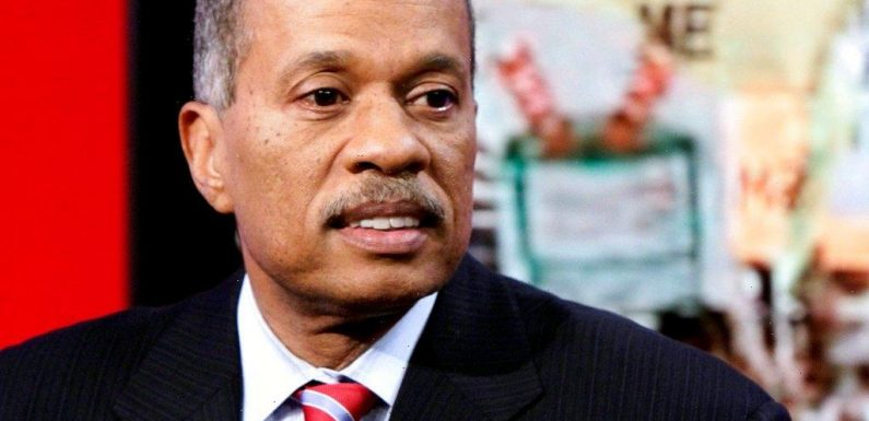 Juan Williams Says He's Leaving Fox News' 'The Five' But Will Remain At Network As A Political Analyst