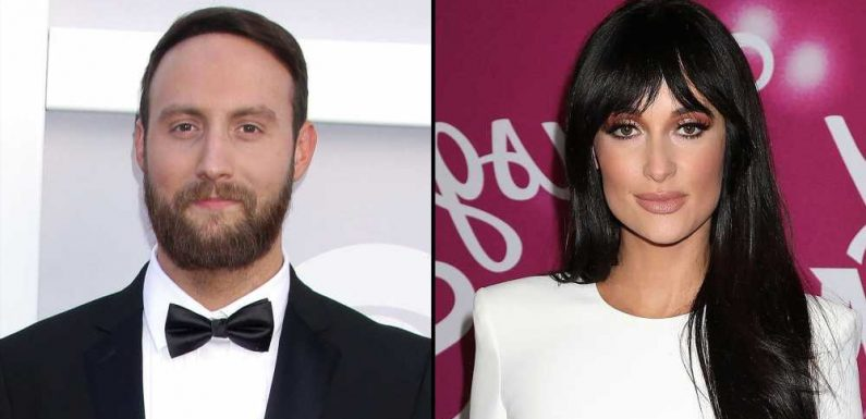 Kacey Musgraves: I Was 'Dying Inside' During Marriage to Ruston Kelly