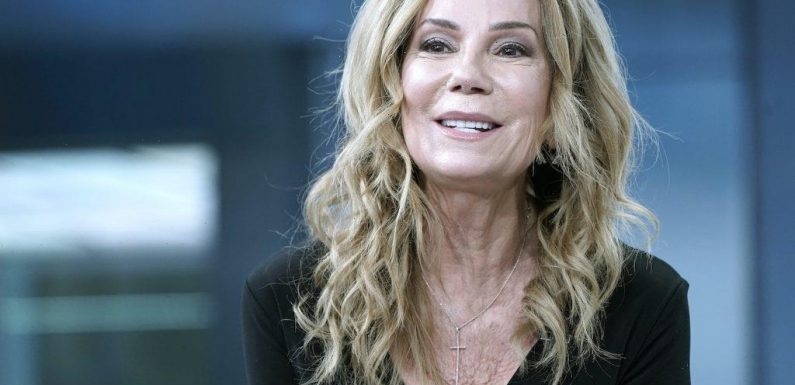 Kathie Lee Gifford Shares Some Details on Her New Relationship: 'I Don't Want to Mess It Up'
