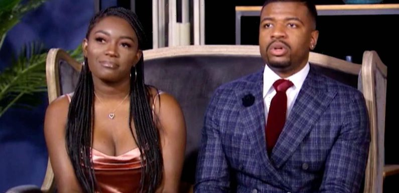 MAFS' Chris and Paige Went to 'Counseling to Reconcile' After Decision Day