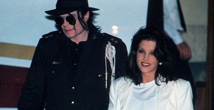 Michael Jackson and Lisa Marie Presley: How old were Lisa Marie and MJ when they married?