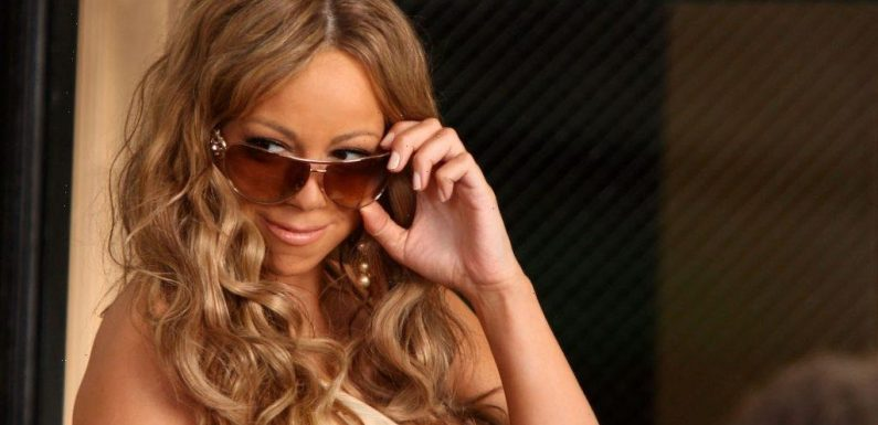 Michelle Obama Was the First Person to Learn About Mariah Carey's Pregnancy With Twins