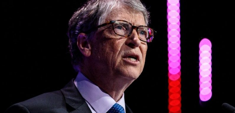 Microsoft Board Decided to Oust Bill Gates Over Affair With Staffer