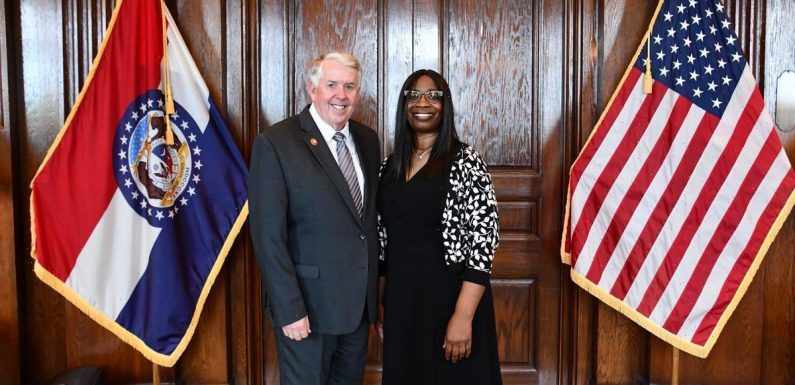 Missouri appoints first Black woman to serve on state's Supreme Court
