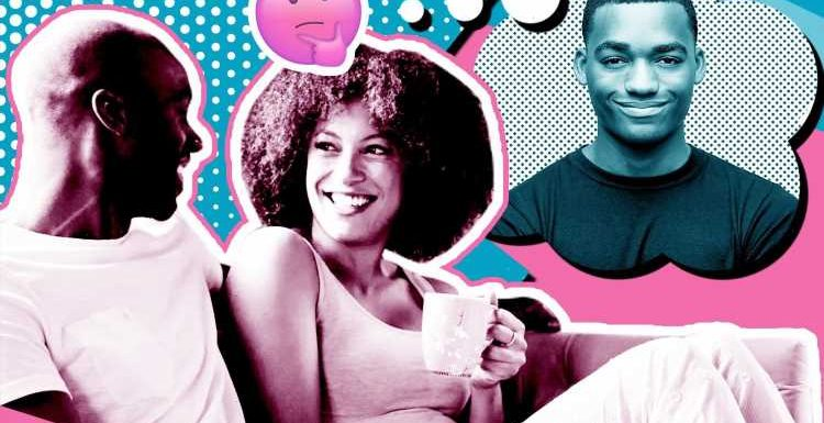 My wife is obsessed with her colleague – are they having an affair?