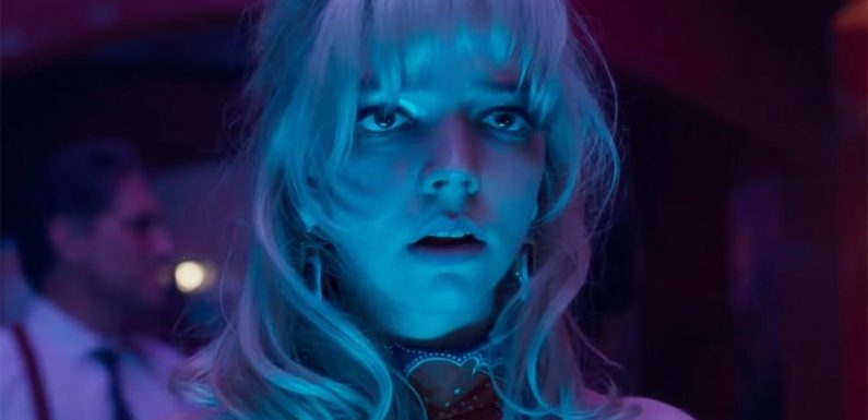 Not Even the '60s Glam Can Distract From the Mindf*ck That Is the Last Night in Soho Trailer